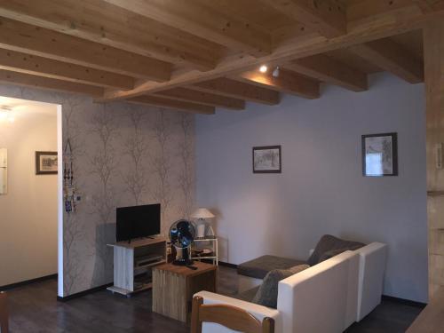 Marlibelle : Guest accommodation near Sermersheim