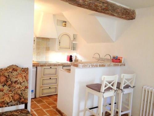 Studio La Calade : Apartment near Biot