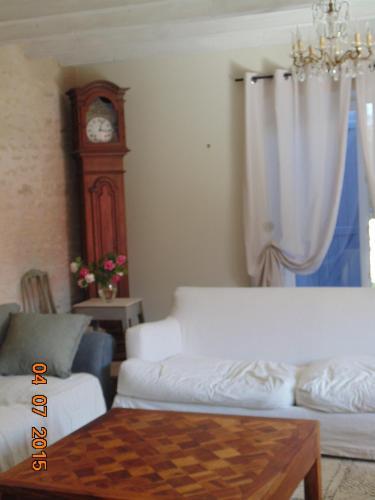 Gite Le Clos Constance : Guest accommodation near Assais-les-Jumeaux