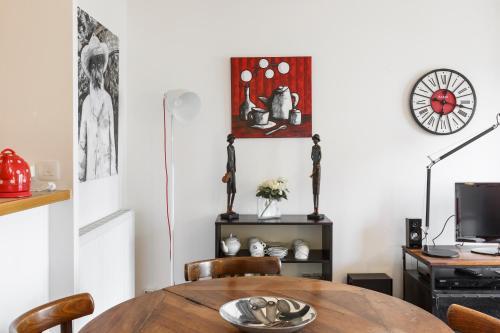 La Fabrique : Apartment near L'Hermitage