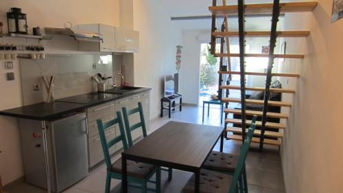 Studio A Grans : Apartment near Salon-de-Provence