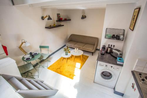 Welkeys Apartment - Garibaldi : Apartment near Lyon 6e Arrondissement