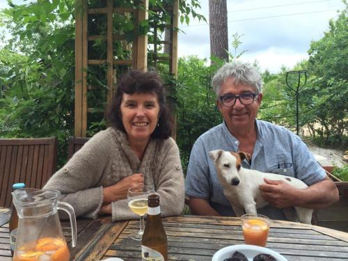 Le Relais de la Praya : Bed and Breakfast near Lège-Cap-Ferret