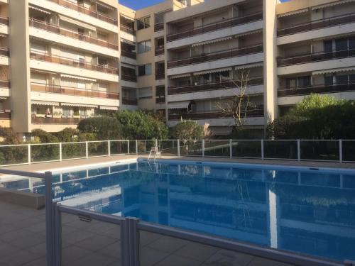 Meublés de Tourisme Beaulieu : Apartment near Saint-Jean-Cap-Ferrat