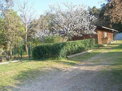 Mas Torrenaps : Guest accommodation near Laroque-des-Albères