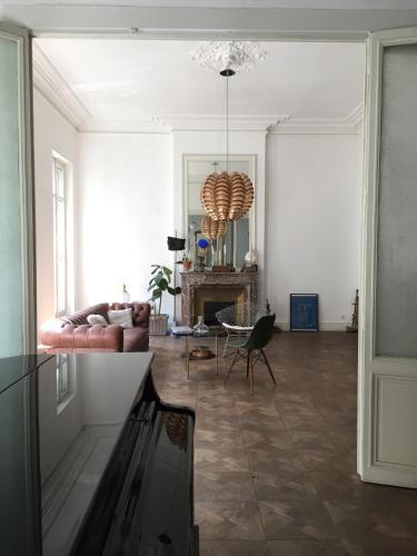 Liberté : Bed and Breakfast near Marseille 1er Arrondissement