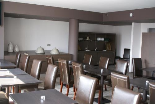Hôtel Bar le Globe : Hotel near Le Beulay