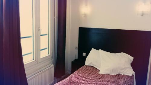 Hôtel de Bordeaux : Hotel near Paris 10e Arrondissement