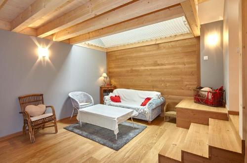 La Maison des Coeurs : Guest accommodation near Saint-Sulpice-des-Rivoires