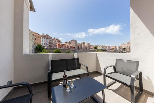 The Welcomer - Appartement Vieux Port : Apartment near Marseille 7e Arrondissement