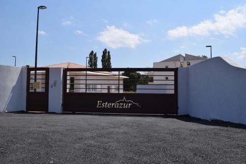 Résidence Estérazur : Guest accommodation near Le Cannet-des-Maures