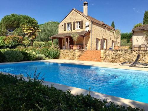 Gite de Charme : Guest accommodation near La Chapelle-Aubareil