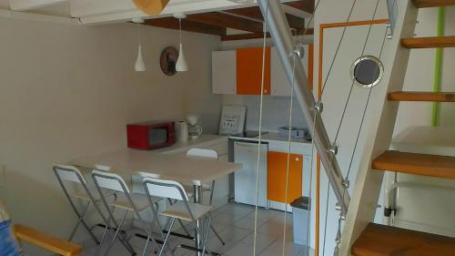 villa le hameau catalan : Guest accommodation near Salses-le-Château
