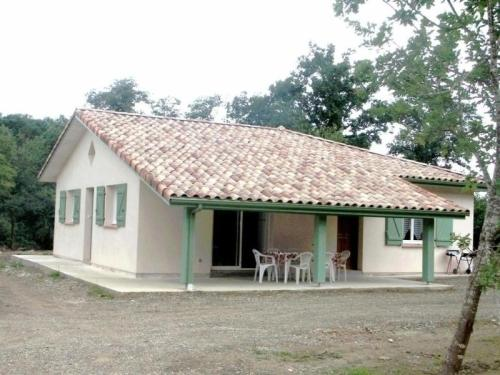 House Yaou : Guest accommodation near Classun