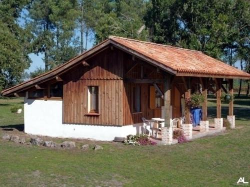 House Le poulailler : Guest accommodation near Boos