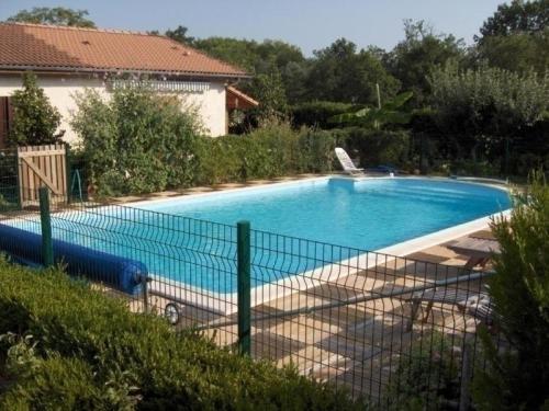 House Roundéou : Guest accommodation near Morcenx