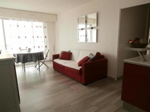 Apartment Vue sur le port : Apartment near La Teste-de-Buch