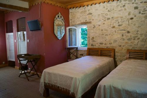Maison Basta : Bed and Breakfast near Hastingues