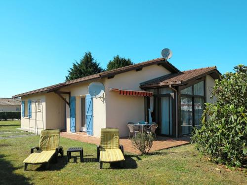 Ferienhaus Hourtin 123S : Guest accommodation near Naujac-sur-Mer