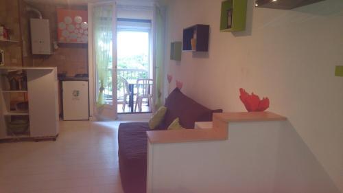 Studio Rue de l'Etang de l'Or : Apartment near Palavas-les-Flots