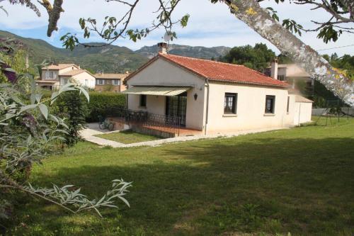 Castellane Maison Cebiere : Guest accommodation near La Garde