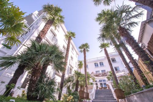 La Palmeraie : Hotel near La Baule-Escoublac