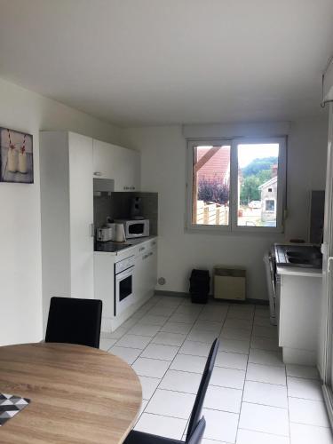 Les Gites de Cintrey : Apartment near Voisey