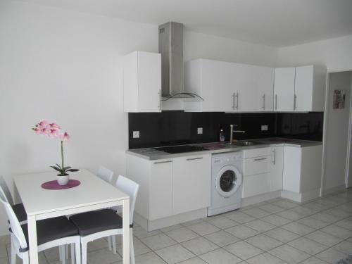 Clos Saint Médard : Apartment near Le Haillan