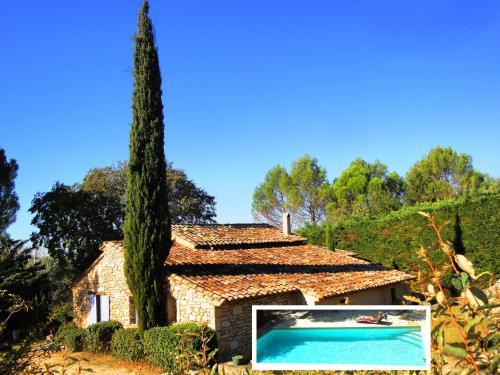 Les Olives : Apartment near Sanilhac-Sagriès