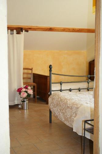 Gîte La Grange Du Haut : Bed and Breakfast near Hauterives