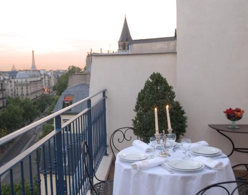 La Maison Saint Germain : Guest accommodation near Paris 6e Arrondissement