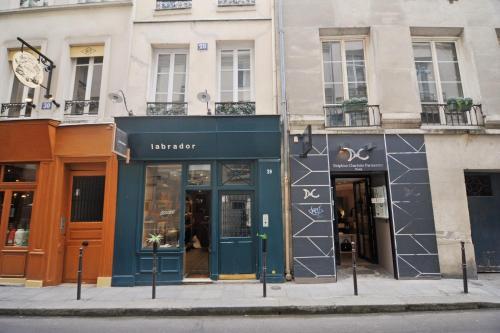 Lovely Marais : Apartment near Paris 4e Arrondissement