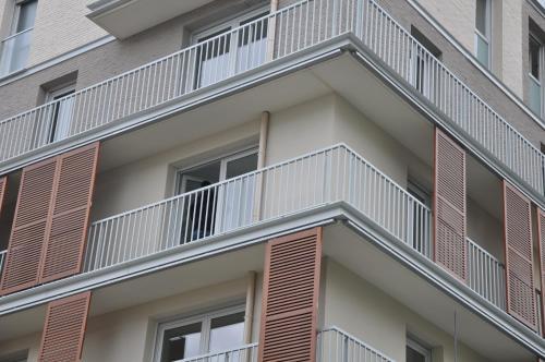 chahrazed akbi : Apartment near Cachan