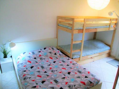 Grain de Sable : Guest accommodation near Saint-Jean-Saint-Germain