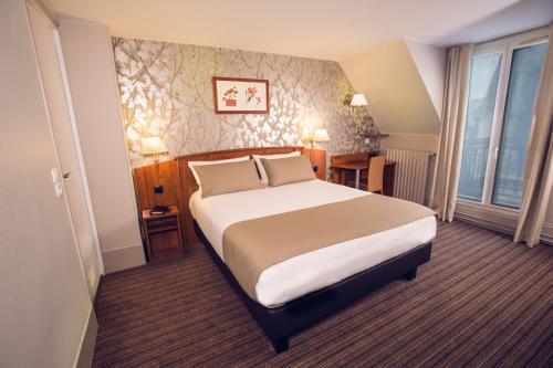Timhotel Palais Royal : Hotel near Paris 2e Arrondissement