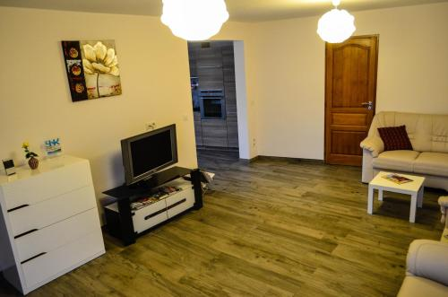 Tabor : Apartment near Hessenheim