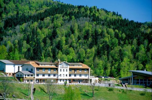 Azureva Bussang : Guest accommodation near Ranspach