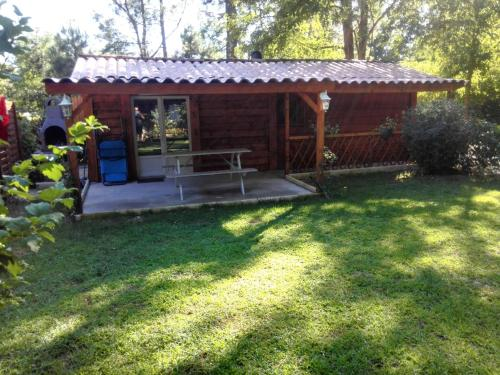 Chalet La Pize : Guest accommodation near Saint-Pierre-Saint-Jean
