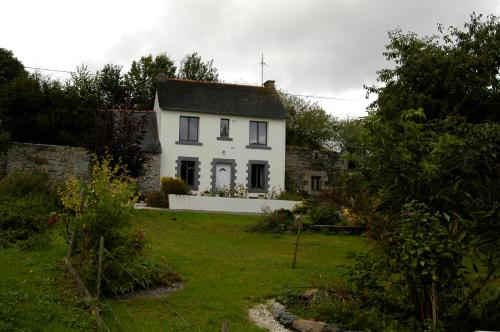 Kerguillaume : Guest accommodation near Saint-Connec
