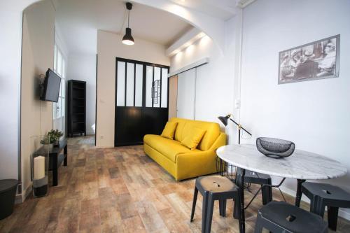 Lukey Homes - Place du Château-Joly : Apartment near Marseille 7e Arrondissement