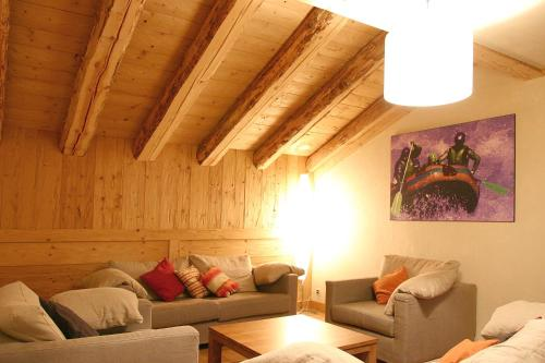 Résidence Cortina : Apartment near Saint-Christophe-en-Oisans