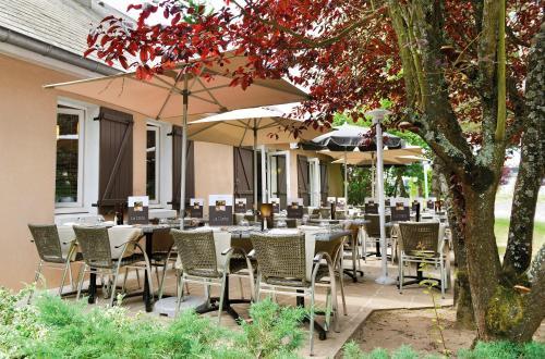 Kyriad Hotel Orléans Sud - Olivet La Source : Hotel near Vienne-en-Val