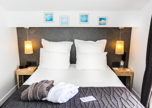Best Western Plus Bordeaux Gare Saint-Jean : Hotel near Bègles