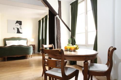 Private Apartment - Central Paris - Chatelet : Apartment near Paris