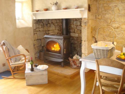 La Combe : Guest accommodation near Domme