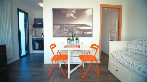 Le Clos Maric : Apartment near Theix