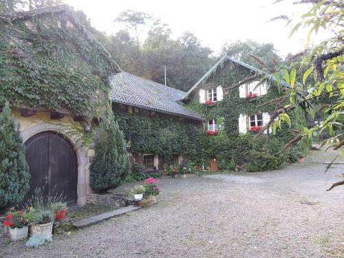 Gîte de l'Ancienne Scierie : Guest accommodation near Albé