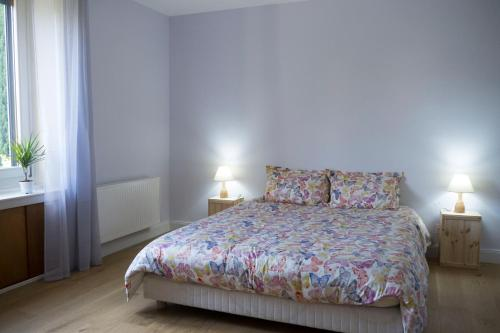 Le liseron : Apartment near Soultzeren