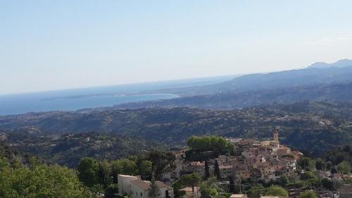 Villa Aspremont : Guest accommodation near Toudon