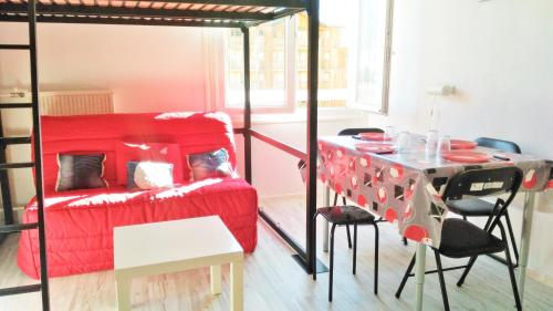 Au pied des Pistes Superdevoluy : Apartment near Agnières-en-Dévoluy